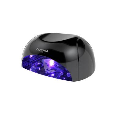 Chroma Gel Chroma Gel Freeze PRO 36 Watt LED Nail Lamp