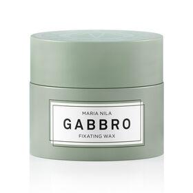 Maria Nila Minerals Gabbro Fixating Wax 50ml
