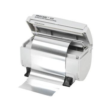 Procare Cut and Fold 100 Hair Foil Dispenser Light grey