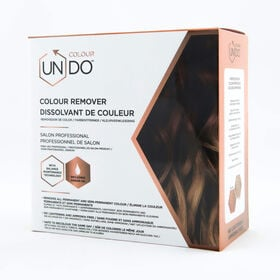 Colour Undo Hair Colour Remover, Single Application Kit