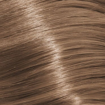 Wildest Dreams Clip In Single Weft Human Hair Extension 18 Inch - 10/22 Brown Blonde
