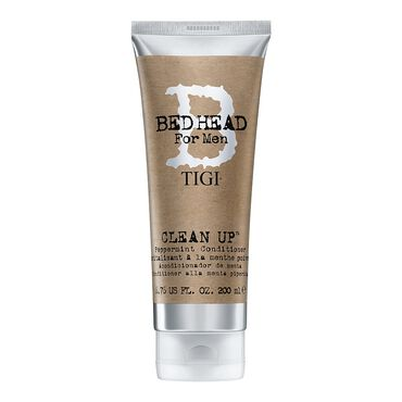 TIGI Bed Head For Men Clean Up Peppermint Conditioner 200ml