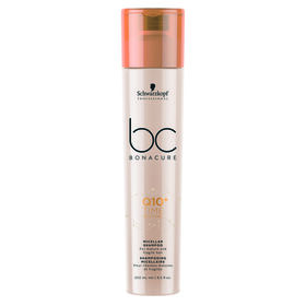 Schwarzkopf Professional Bonacure Q10 Ageless Micellar Shampoo 250ml