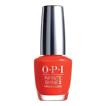 OPI Infinite Shine Easy Apply & Long-Lasting Gel Effect Nail Lacquer - No Stopping Me Now 15ml