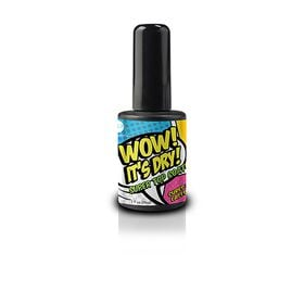 ASP WOW! It's Dry Top Coat 15ml