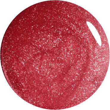 China Glaze Nail Lacquer - Ruby Pumps 14ml