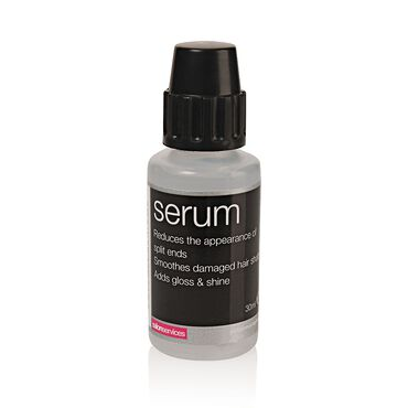 * Salon Services Serum 30ml