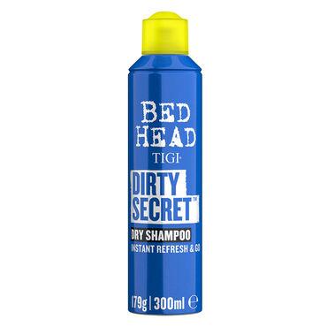TIGI Bed Head Down N Dirty Shampoo 400ml