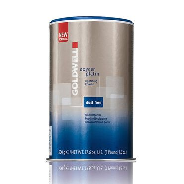 Goldwell Oxycur Dust Free Bleach 500g