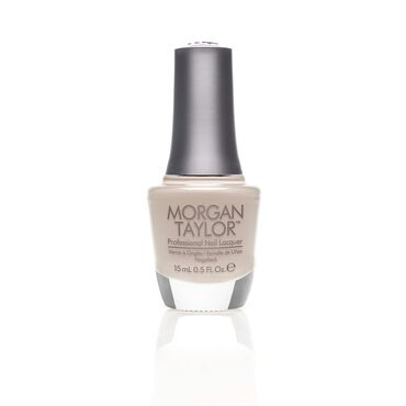 Morgan Taylor Nail Lacquer - Birthday Suit 15ml