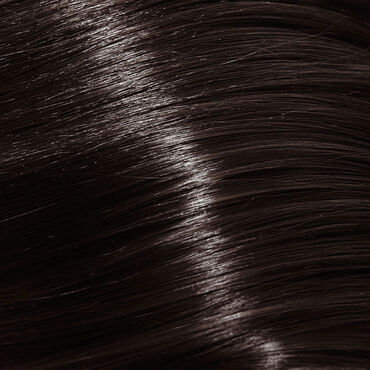 Satin Strands Weft Full Head Human Hair Extension - Rio Nights 18 Inch