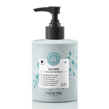 Maria Nila Colour Refresh - Azure 0.11 300ml