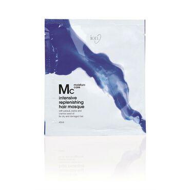 Ion Moisture Care Intensive Replenishing Hair Masque 40ml
