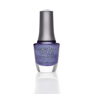 Morgan Taylor Nail Lacquer - Rhythm And Blues 15ml
