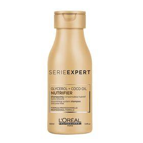 L'Oréal Professionnel Série Expert Nutrifier Shampoo Travel Size 100ml