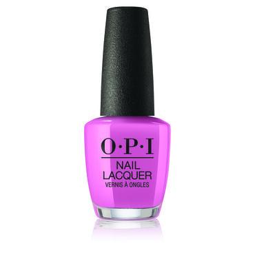 OPI Peru Collection Nail Lacquer Suzi Will Quechua Later! 15ml