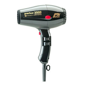 Parlux 3500 Super Compact Black Hair Dryer