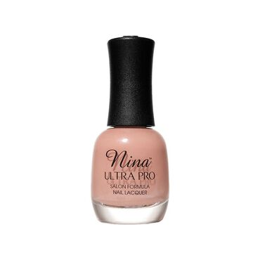 Nina Ultra Pro Nail Polish - Spun Sugar 14ml
