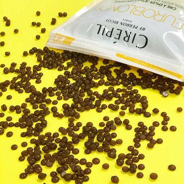 Perron Rigot Cirépil Euroblonde Wax Beads 800g