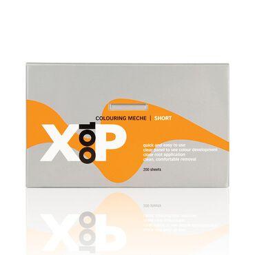 XP100 Colouring Meche Short