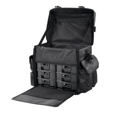 S-PRO Nail Artist Bag, Black
