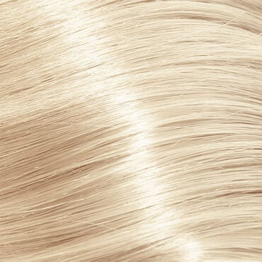 """Beauty Works Mane Attraction 16"""" Keratin Bond Flat Tip Hair Extensions  613/24 Blondes 25g"""