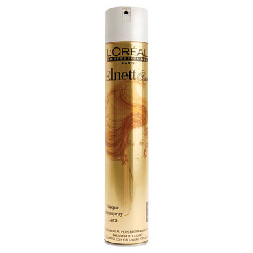 L'Oréal Professionnel Elnett Supreme Satin Hairspray 500ml