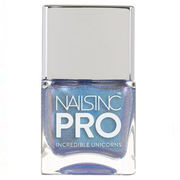Nails Inc London INC.redible Gel Effect Nail Polish - Galloping & Gallivanting 14ml