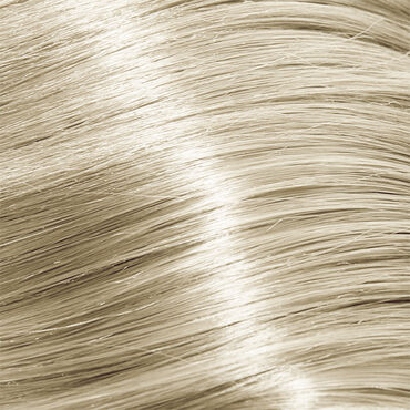Beauty Works Celebrity Choice Slim Line Tape Hair Extensions 20 Inch - 60A Pure Platinum 48g