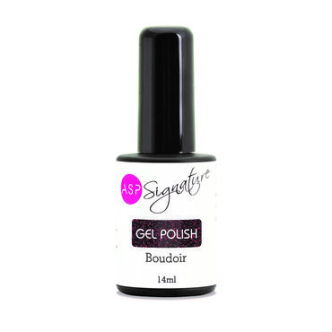 ASP Signature Gel Polish Secret Affair Collection - Boudoir