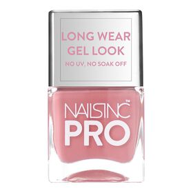 Nails Inc Pro Gel Effect Polish 14ml - Uptown