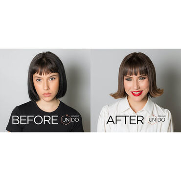 Colour Undo Hair Colour Remover, 3 Application Kit