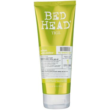 TIGI Bed Head Urban Anti-dotes Re-Energize Conditioner 200ml