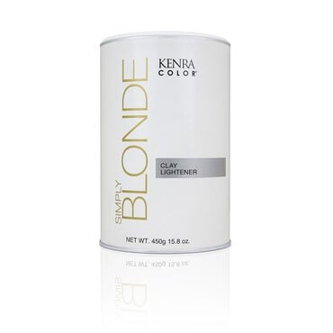 Kenra Color Simply Blonde Clay Lightener 448g
