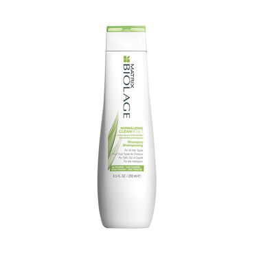 Matrix Scalpsync Normalising Shampoo 250ml
