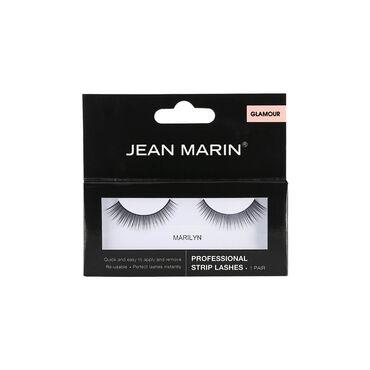 Jean Marin Glamour Strip Lashes, Marilyn