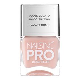 Nails Inc Pro Ridge Filler with Caviar 14ml
