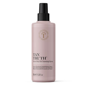 Tan Truth Luxe Dry Oil Tanning Spray, 100ml
