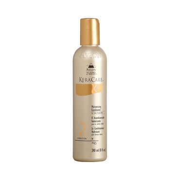KeraCare Moisturising Conditioner 240ml