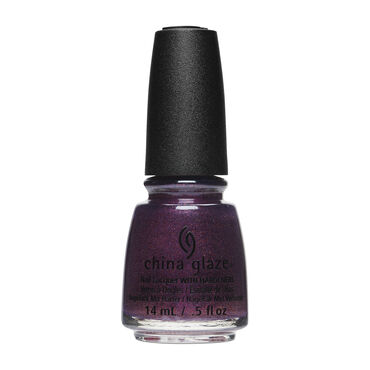 China Glaze Ready To Wear Collection Nail Lacquer Pay It Fashion Forward 14ml