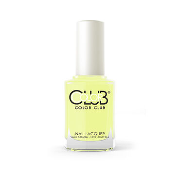 Color Club Nail Lacquer - Under the Blacklight 15ml