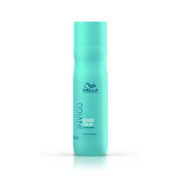 Wella Professionals Invigo Balance Senso Calm Shampoo 250ml