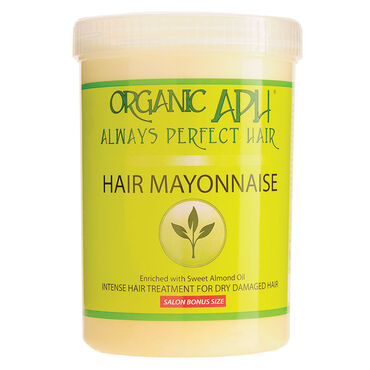 Organic APH Hair Mayonnaise 1200ml