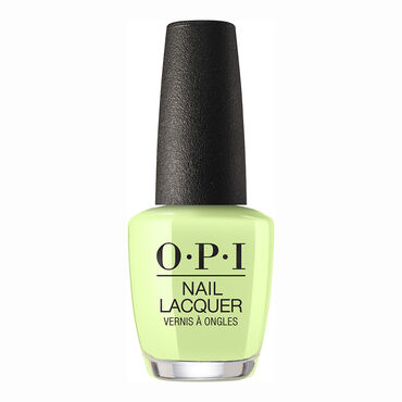 OPI Tokyo Collection Nail Lacquer How Does Your Zen Garden Grow? 15ml