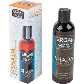 Argan Secret Shada Luxury Smoothing Conditioner 236ml