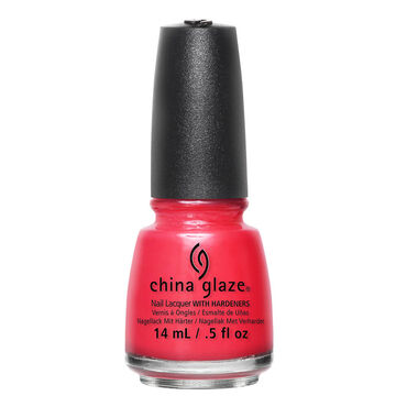 China Glaze Nail Lacquer - I Brake For Colour 14ml
