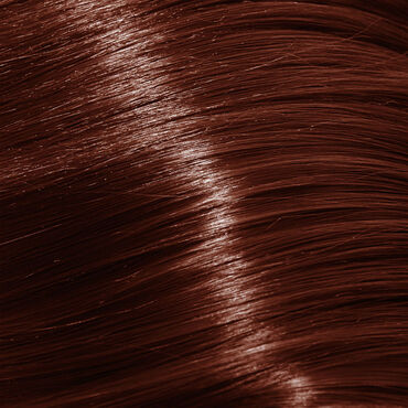 Rusk Deepshine Pure Pigments Permanent Hair Colour - 6.43Cg Brilliant Copper Gold 100ml