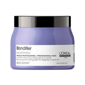 L'Oréal Professionnel Serie Expert Blondifier Professional Mask 500ml