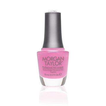 Morgan Taylor Nail Lacquer - Lip Service 15ml