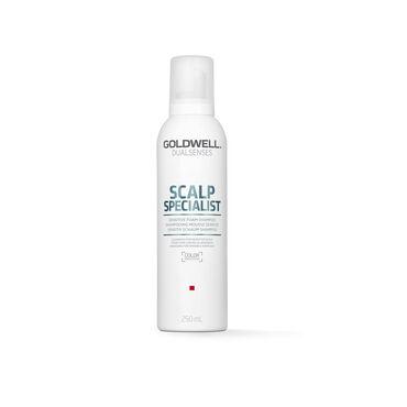 Goldwell Dualsenses Sensitive Foam Shampoo 250ml